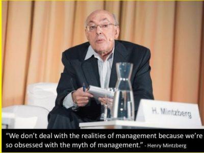 vai trò của quản lý