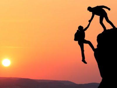 xây dựng lòng tin